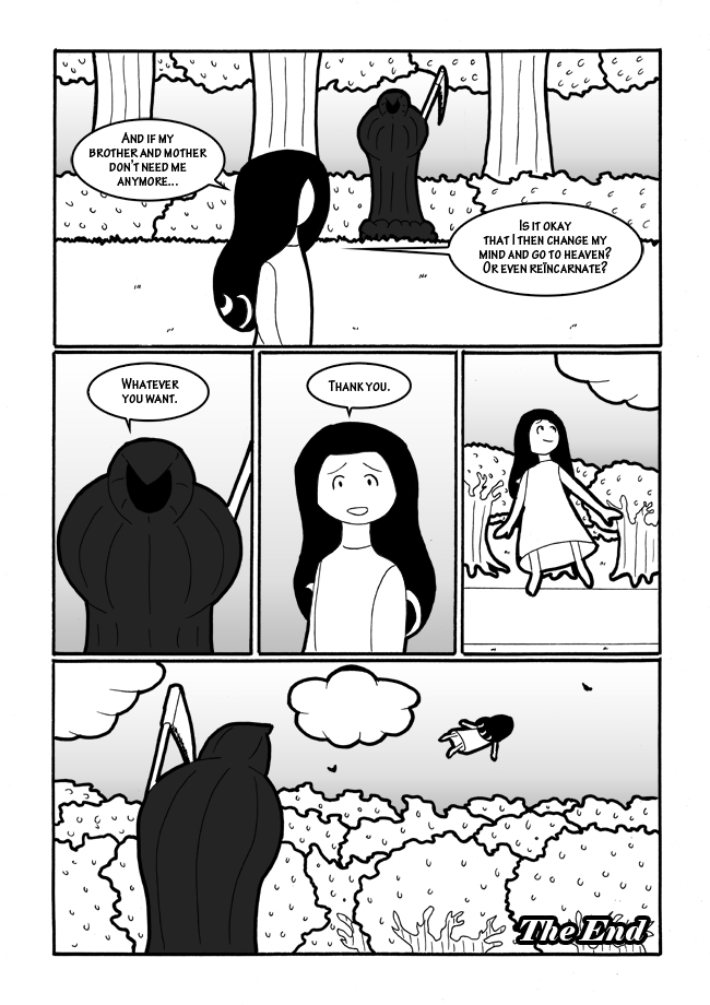 Whatever You Want – Page 10